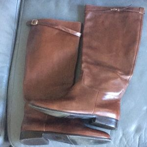 Banana Republic Riding Boots